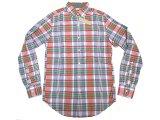 J.CREW MADRAS B.D Shirts ジェイ・クルー マドラス・チェック ボタン・ダウン #2