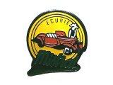 Vintage Pins(ヴィンテージ・ピンズ)#0015 ECURIE Mistral 1990-2000'S France