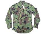 J.Crew Woodland Camouflage B.D.Shirts ウッドランド・カモ ボタンダウン・シャツ