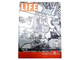 "LIFE  September.26, 1938 ""COUNTY FAIR"" American Weekly Magazine ライフ"