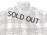 J.CREW Plaod Flannel Shirts ALA ジェイ・クルー フランネルシャツ Wash加工