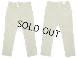画像1: WALLACE & BARNES HBT Utility Pants OG ヘリンボーンツイル ベイカーパンツ