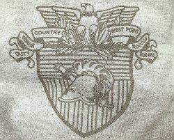 画像3: Deadstock USMA IPFU T-Shrits USA製 米陸軍士官学校 フィジカル Tシャツ