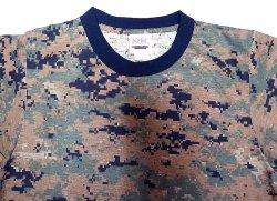 画像3: Deadstock 1990'S U.S.SPEC Digital CamouflageTee デジカモ Tシャツ アメリカ製