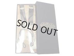 画像1: Double RL(RRL)  Suspenders #1ダブルアールエル サスペンダー D.ネイビー