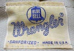 画像5: Deadstock 1950'S(Late) Wranlar BLUE BELL Boys  Cotton Twill JK Made in USA