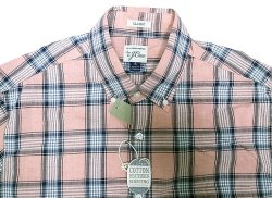画像3: J.Crew HEATHERED SHIRTING Madras Plaid B.D.Shirts PRE ボタンダウンシャツ