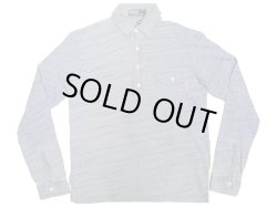 画像1: POLO by Ralph Lauren INDIGO P/O Shirts インディゴ プル・オーバーシャツ