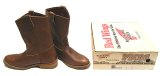 Deadstock 1987-1997'S RED WING 1155-2 PECOS BOOT Made in USA 箱付
