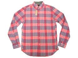 画像1: J.CREW TARTAN B.D Shirts ジェイ・クルー タータン・チェック ボタン・ダウン