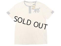 画像1: RUGBY by Ralph Lauren Ringer T  ラグビー・リンガーTシャツ 100% Cotton