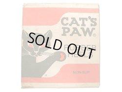 画像1: Deadstock 1960'S CAT'S PAW RUBBER HEELS キャッツ・パウ ラバーヒール白箱