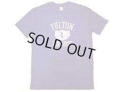 """画像1: J.CREW VINTAGE GRAPHICS T-Shirts """"FULTON HARBOR """"ジェイ・クルーT"""