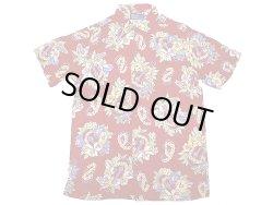 """画像1: POLO by Ralph Lauren Hawaiian Shirts """"RED UKELE"""" ポロ・ラルフ ハワイアンシャツ"""