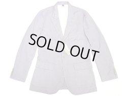 画像1: 【期間限定40%OFF】J.CREW Italian Oxford Sports Coat イタリアン・オックス 3B JK