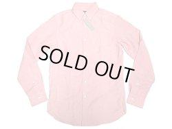 画像1: J.CREW Washed Oxford B.D. Shirts オックスフォード・ボタンダウシャツ ピンク#1