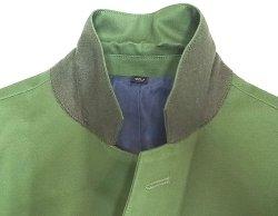 画像2: J.CREW Satin SLIM FIT Sports Coat (TaylorJK) 綿サテン・テイラーJK 1B Green