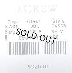 画像3: J.CREW別注 RED WING for J.Crew 04595 Chukka Boots Made in USA 箱付