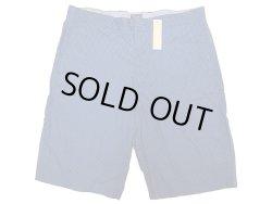 画像1: J.CREW Dot CLUB Shorts 紺×白  ジェイ・クルー ドット ポプリン クラブ ショーツ