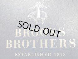 画像3: BROOKS BROTHERS別注 Allen Edmonds Fifth Avenue Black Calf USA製 箱付