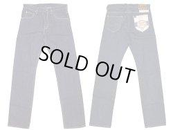 画像1: J.CREW別注 Lee 101-B (Japan Selvege Denim) STRIGHT Jeans ONE WASH