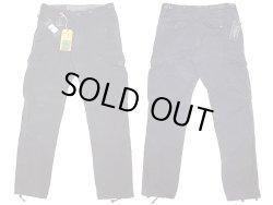 画像1: POLO by Ralph Lauren STRIGHT FIT Poplin  Military Trousers 紺 ポロ・ラルフ