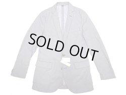 画像1: 【期間限定45%OFF】J.CREW Pin-Hickory  Sports Coat (TaylorJK) 2B ジェイ・クルー