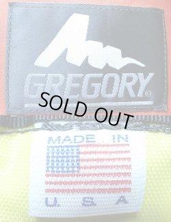 画像5: Deadstock 2000'S GREGORY DAY-PACK Made in USA グレゴリー アメリカ製