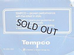 画像3: Deadstock 1980-90'S TEMPCO DOWN VEST テンプコ ダウン・ベスト USA製