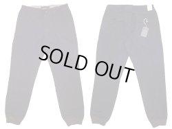 画像1: WALLACE & BARNES Indigo Easy Pants ウォレス&バーンズ インディゴ 布帛パンツ