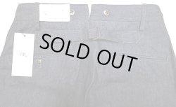 画像3: Double RL(RRL) R08 Buckle Back Denim Trousers Made in Italy イタリア製