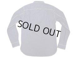 画像2: Double RL(RRL) Indigo P/O Shirts Rigid インディゴ プル・オーバーシャツ