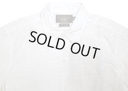 画像3: Double RL(RRL) White Cotton Shirts ダブルアールエル 白 コットンシャツ