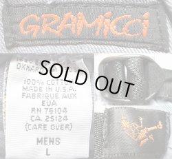 画像4: Deadstock 1990'S Gramicci Pants #257 グラミチ・パンツ セメント・グレー アメリカ製