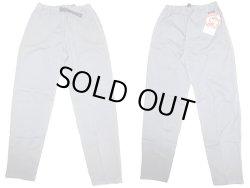 画像2: Deadstock 1990'S Gramicci Pants #257 グラミチ・パンツ セメント・グレー アメリカ製