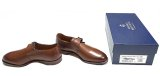 BROOKS BROTHERS Warwick Dark-Chli  Made by Allen Edmonds USA製 箱付