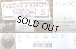 画像4: WALLACE & BARNES by J.Crew Cable Cardigan ウォレス&バーンズ カーディガン