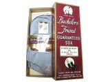 Deadstock 1940-50'S Bachelor's Friend Business Socks Dusk Gray USA製 箱入#1