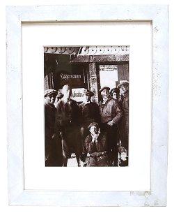 画像2: Ralph Lauren Photo Framed Store Display ラルフ・ローレン 店内 ディスプレイ #25