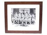 Ralph Lauren Photo Framed Store Display ラルフ・ローレン 店内 ディスプレイ #31