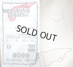 画像5: RED WING 8099 Classic Oxford Moc-Toe レッド・ウイング アメリカ製 日本未発売