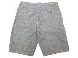 画像2: 【期間限定20%OFF】J.CREW  Chambray Club Shorts 灰 シャンブレー クラブ・ショーツ