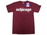 "Champion College Tee チャンピオン・カレッジTシャツ ""University of Chicago"""