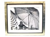 Ralph Lauren Photo Framed Store Display ラルフ・ローレン 店内 ディスプレイ #44