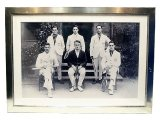 Ralph Lauren Photo Framed Store Display ラルフ・ローレン 店内 ディスプレイ #43