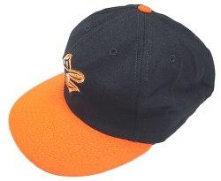 画像2: Deadstock 1973-75'S Baltimore Orioles MLB Baseball Cap デッドストック USA製