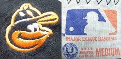画像4: Deadstock 1973-75'S Baltimore Orioles MLB Baseball Cap デッドストック USA製