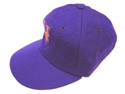 画像2: Deadstock 1973-75'S New York Mets MLB Baseball Cap デッドストック USA製