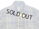 J.CREW Plaid Flannel Shirts POC ジェイ・クルー フランネルシャツ Wash加工