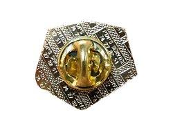 """画像2: Vintage Pins(ヴィンテージ・ピンズ)#0229  """"ALSSO GYM MD""""Made in France"""